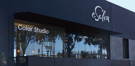 eSalon in El Segundo Los Angeles