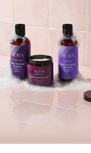 AURA products