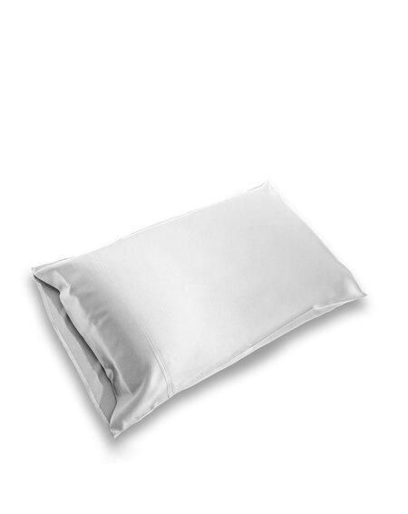 eSalon x Avocado Luxe Silk Pillowcase