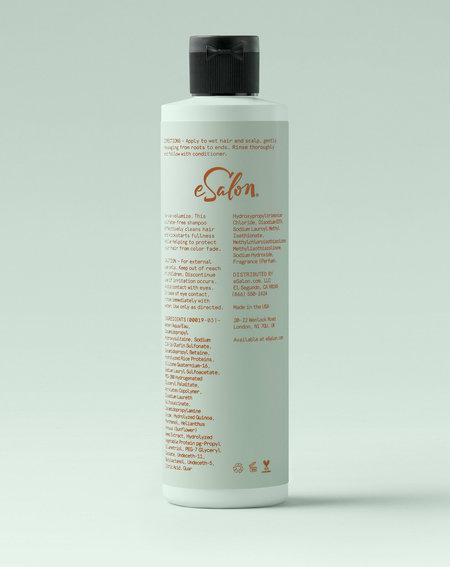Volume Color Care Shampoo