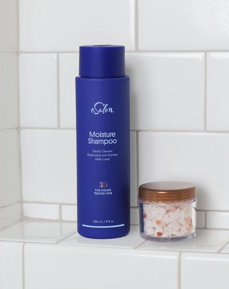 Moisture Color Care Shampoo