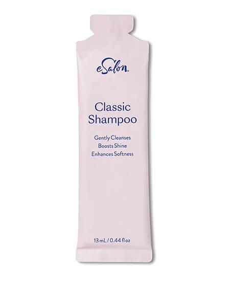 Classic Shampoo Packette