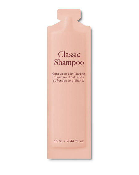 Classic Shampoo Packette