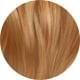 Swatch: Medium to Dark Blonde
