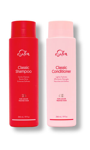 Color Care Shampoo + Conditioner Duo