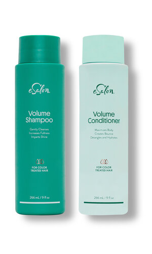 Volume Shampoo + Conditioner Duo