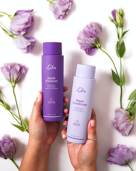 Repair Shampoo + Conditioner Duo