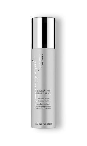 Kenra Platinum Silkening Heat Crème