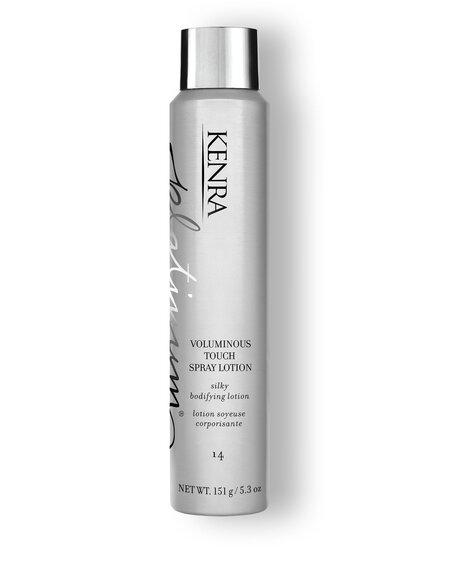 Kenra Platinum Voluminous Touch Spray Lotion
