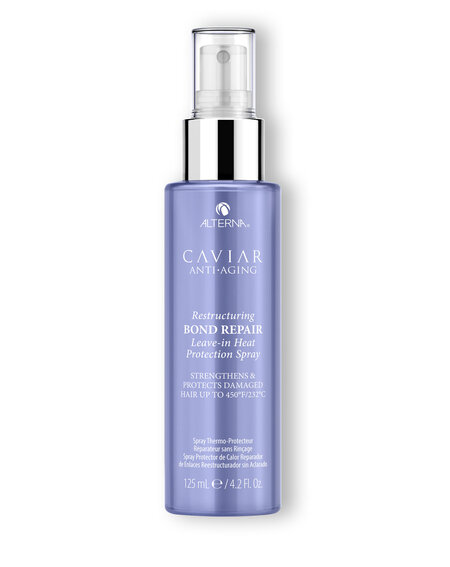 ALTERNA CAVIAR Anti-Aging Restructuring Bond Repair Leave-In Heat Protection Spray
