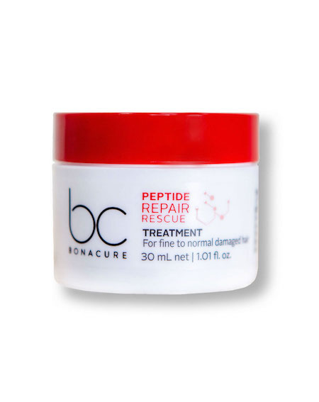 Schwarzkopf Professional Bonacure Peptide Repair Rescue Treatment